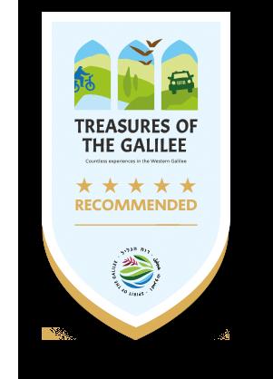 Treasure of the Galilee